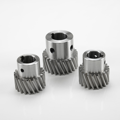 Stainless Steel Gear Part