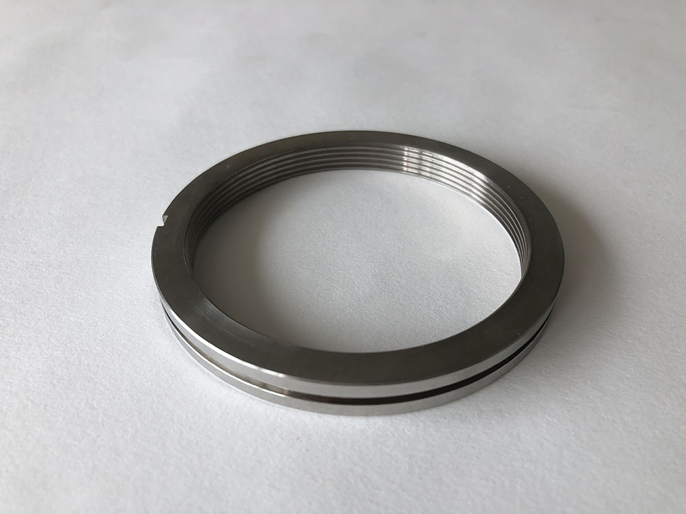 Stainless Steel turning part