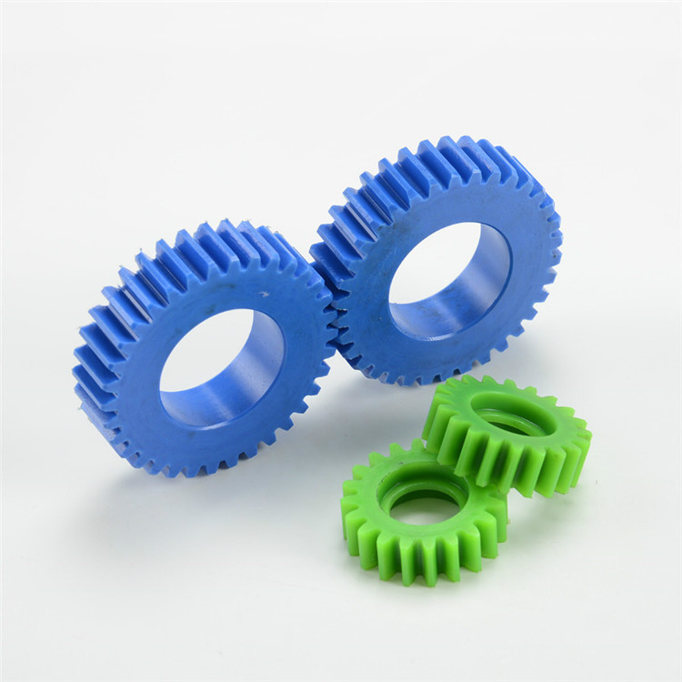 China Plastic Gear Part
